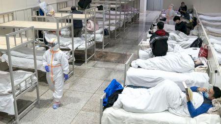 Chinezii au făcut o descoperire șocantă! Ce au găsit la oamenii care au murit de coronavirus