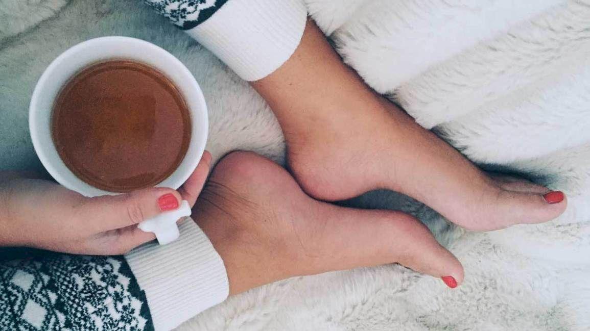 Ceaiul minune care te scapă instant de durerea de stomac! Este un adevărat pansament gastric