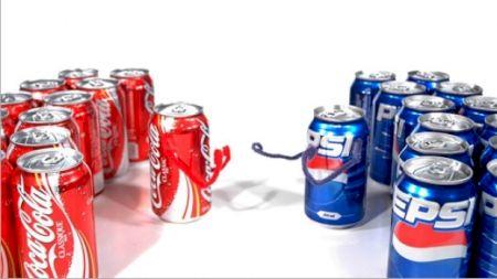 Coca-Cola sau Pepsi? Care e mai periculoasă și de ce au gustul atât de diferit