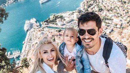 Cum a fost umilit soțul Andreei Bălan! Ce i-au făcut polițiștii: Nu mai are scăpare