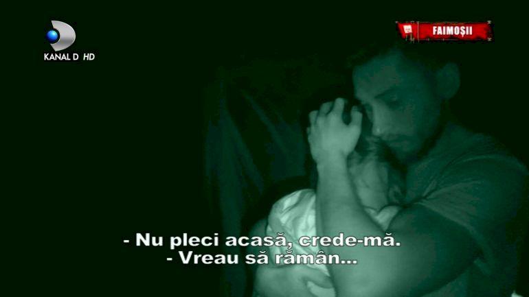 Scandal amoros la Survivor! Grațiela Duban pune tunurile pe Elena Ionescu pentru un Faimos! Este geloasă