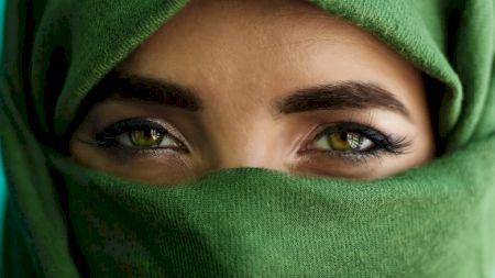 Ai ochii verzi? Care este cel mai mare defect al tău