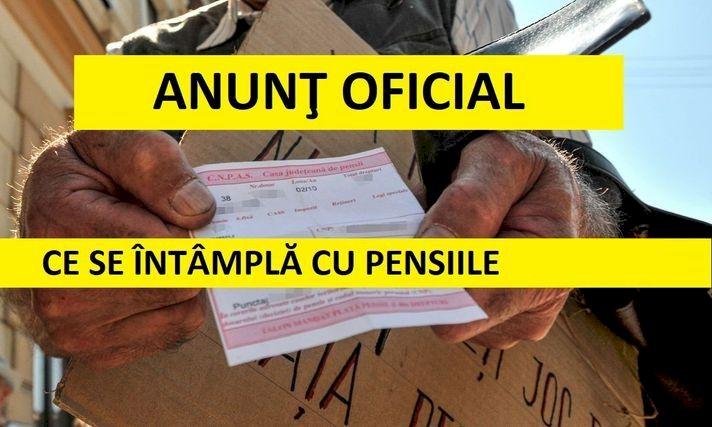 Vârsta de pensionare se schimbă din nou în România! Ce categorie de români iese mai devreme la pensie