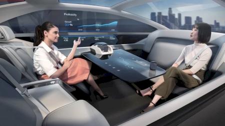 Optimiștii se trezesc la realitate cu privire la vehiculele autonome
