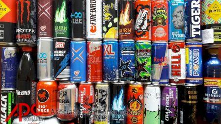 Băutura energizantă naturală care te revigorează pe loc! Ce pățești dacă bei energizante din comerț