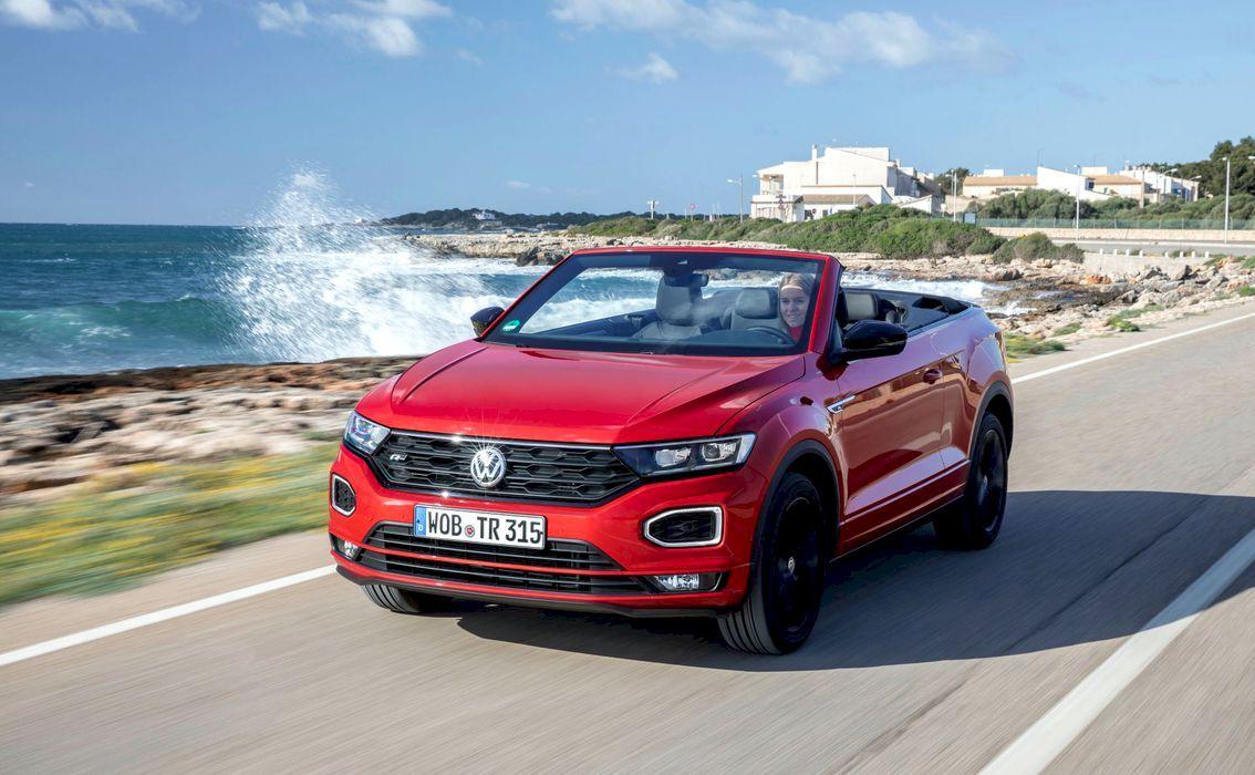 Secretele noului Volkswagen! Decapotabila care va face furori pe șosele. Arată demențial