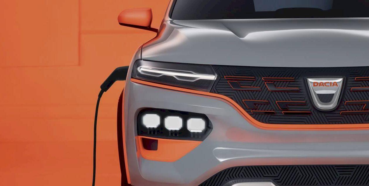 S-a lansat noua Dacia electrică! Cât costă și cum arată noul model. Are dotări uimitoare