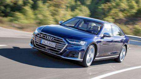 Sistemul de suspensie activă predictivă de la Audi: cum funcționează?