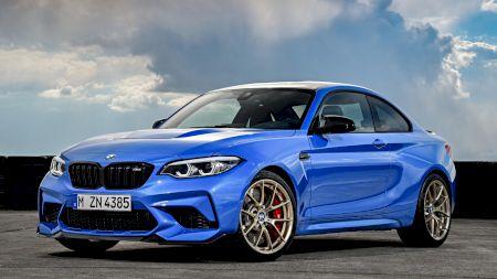 Planurile celor de la BMW pentru următorul M2 sunt fantastice