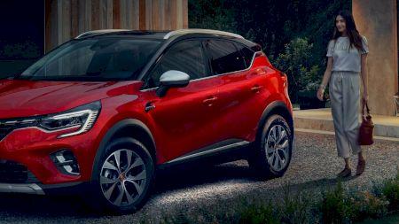 Cota de piață a SUV-urilor și crossoverelor continuă să crească în Europa