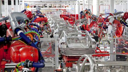 Industria auto din China începe să își revină după epidemia de coronavirus