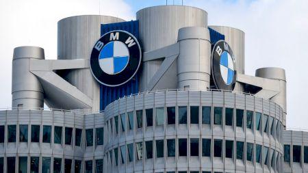 BMW trimite în carantină mai mulți angajați germani, după descoperirea unui caz de coronavirus