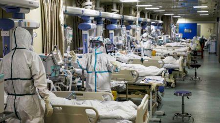 Va fi colaps in sistemul medical! Câte zile rezistă România. Un medic a spus exact