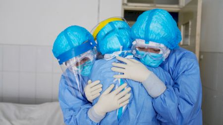 Coronavirusul distruge toată omenirea! Câți oameni se vor infecta? Anunț șocant al oamenilor de știință