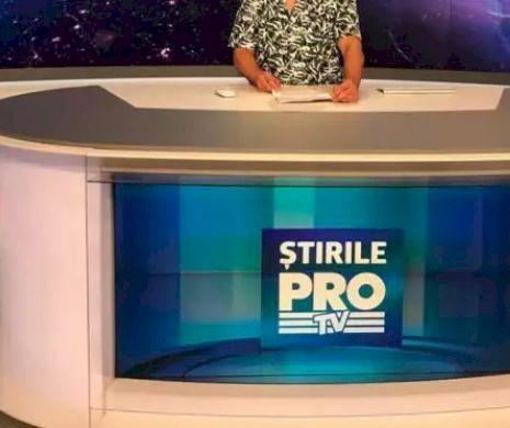 Șoc total la Pro TV! O prezentatoare, prinsă cu amantul în mașină FOTO