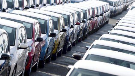 Conform prognozelor, vânzările de automobilevor scădeadrastic înEuropa