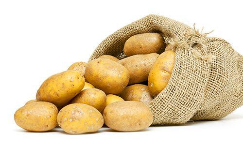 Un sac de cartofi a ucis o familie întreagă! Greşeala care a dus la moarte