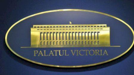 Alertă! Coronavirus a ajuns în Guvernul României! Persoană confirmată cu boala la Palatul Victoria