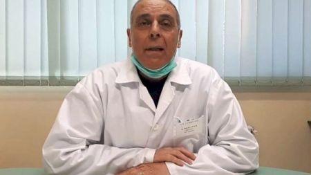 Medicul Virgil Musta cheamă toți vindecații de COVID-19 înapoi în spital! Ce s-a întâmplat