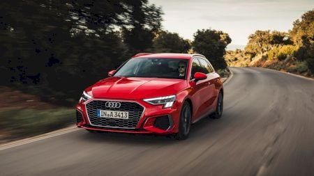 Noul Audi A3: un rival premium pentru Golf