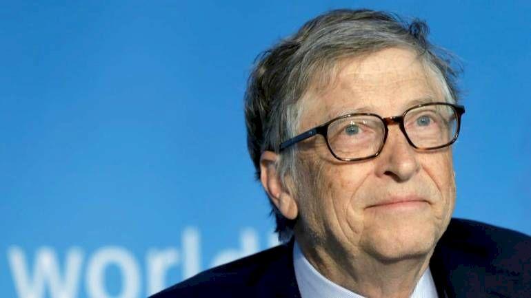 Lovitură cumplită pentru Bill Gates! Anunțul venit în plină epidemie