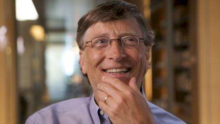 Bill Gates spune care sunt cele mai bune seriale de pe Netflix. El pe acestea le urmărește