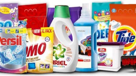 Atenție la detergentul de spălat haine! Ce chimicale are în el? Specialiștii dau cărțile pe față