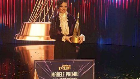 Ce s-a întâmplat cu croitoreasa câştigătoare la Românii au Talent. Ce job are astăzi Ana Maria Pantaze și cum arată. Transformare totală