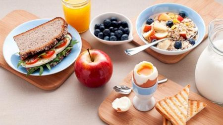 Dieta de primăvară bazată pe micul dejun! Accelerează metabolismul și crește arderile în doar 15 zile