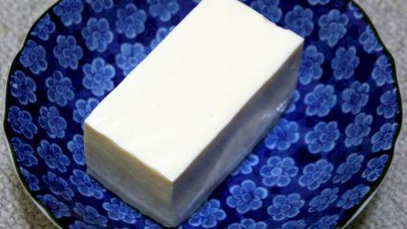 Pericolul ascuns din tofu! Cât de periculoasă este de fapt brânza de post chinezească