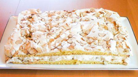 Cea mai bună prăjitură din lume. Reţeta nu este deloc complicată