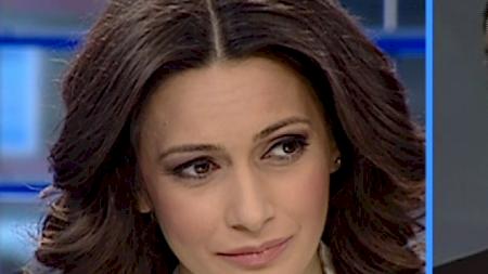 Andreea Berecleanu, în doliu! Vedeta TV, lacrimi de tristețe pe Facebook: S-a dus un om bun și drept