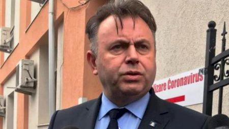 O nouă boală face ravagii în România! Tătaru a anunțat o nouă epidemie: 20.000 de îmbolnăviri