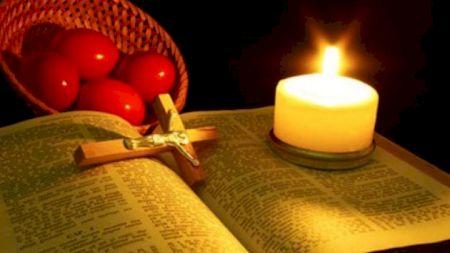Sâmbăta Mare! Ce trebuie să faci neapărat astăzi! Păcat dacă nu respecţi ultima zi din Săptămâna Patimilor!