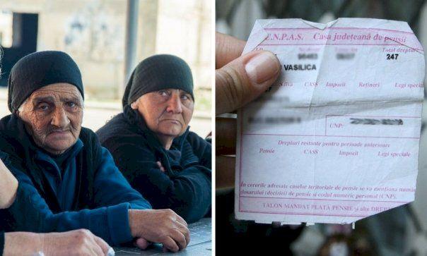 Jenant! Cât este pensia medie în Românai la ora actuală și la cât ajunge în Italia, Germania, Spania sau Olanda