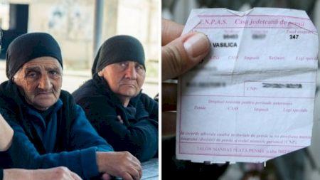 Milioane de români nu-și vor primi pensiile corect! Lovitură grea pentru pensionari. Acuzații extrem de grave