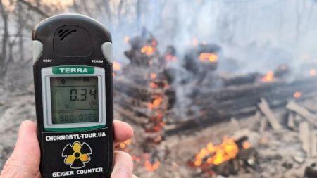 Radiații la granița cu România! Se ascunde adevărul?! Autoritățile sunt în alertă totală
