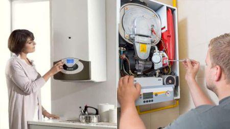 Cum să cureți centrala termică, în primăvară! Poți face economii importante la facturi