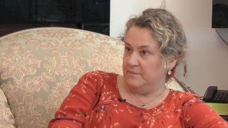 Mărturie cutremurătoare din infern! Medicul de la Gerota, aflată la un pas de moarte, spune cum a măcinat-o COVID-19 când era în comă