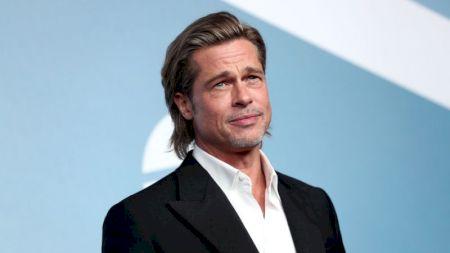 Cine este noua iubită celebră a lui Brad Pitt! Are 31 de ani și este superbă