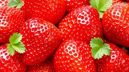 Efectele neștiute ale căpșunilor în organism! Cine nu trebuie să le consume