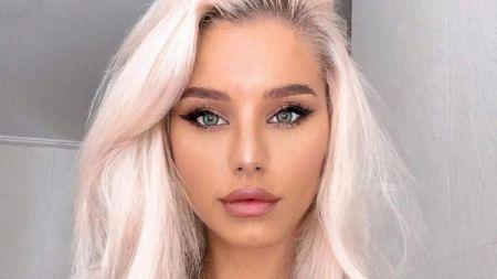 Boala de care suferea frumoasa vloggeriță Carmen Grebenișan! Cum arăta înainte de operațiile estetice