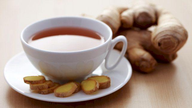 Cum puteți slăbi sănătos cu ceaiul de ghimbir! Cum se prepară corect și câte căni trebuie să beți