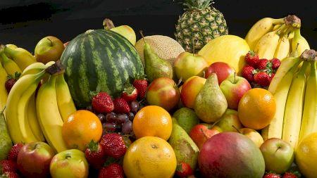 Cum am descoperit fructele și cum acestea ne fac mai fericiți
