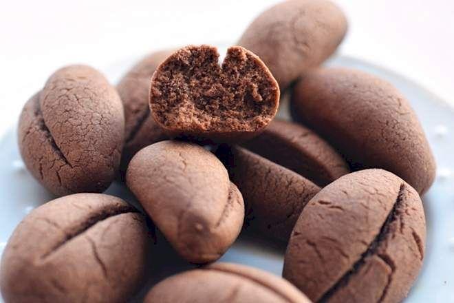 Cele mai senzaționale fursecuri boabe de cafea. Rețeta care a cucerit toți iubitorii de dulciuri