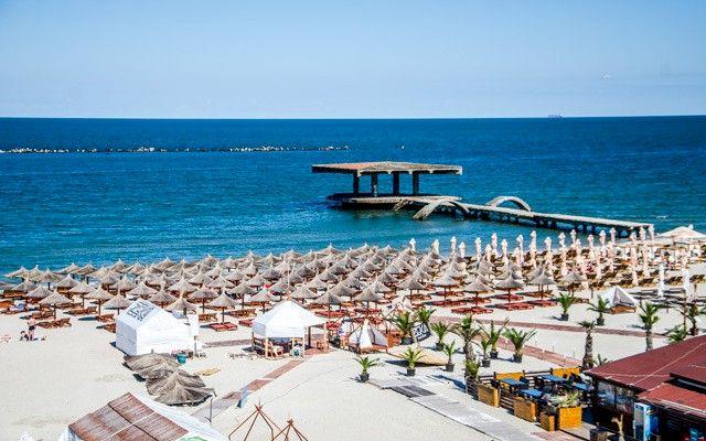 Pandemia schimbă prețurile! Cât va costa o cameră de hotel la Mamaia în plin sezon estival