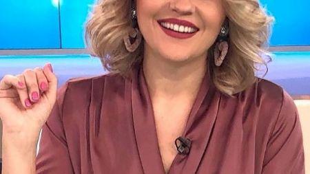 Cutremur la Antena 1! Mirela Vaida a renunțat: Îți vezi de viața ta cu cine vrei