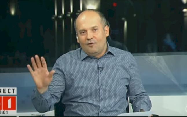 Cutremur pe piața media. Radu Banciu pleacă de la B1 Tv. Motivul controversat pentru care a fost nevoit să facă această alegere