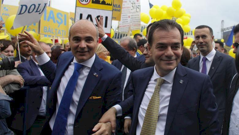 Răsturnare de situație! Cine este noua variantă de premier? Probleme mari pentru Ludovic Orban
