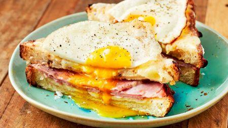 Care este cel mai bun sendviș din lume! Rețeta este destul de simplă. Îl puteți prepara și acasă și este delicios